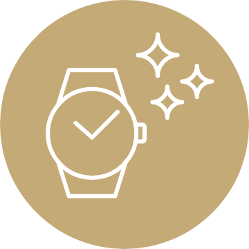 Swatch Pay icon sauber